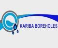 KaribaBoreholeDrilling